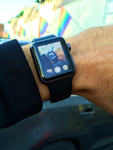 Apple Watch Pride 56211 | by tedeytan