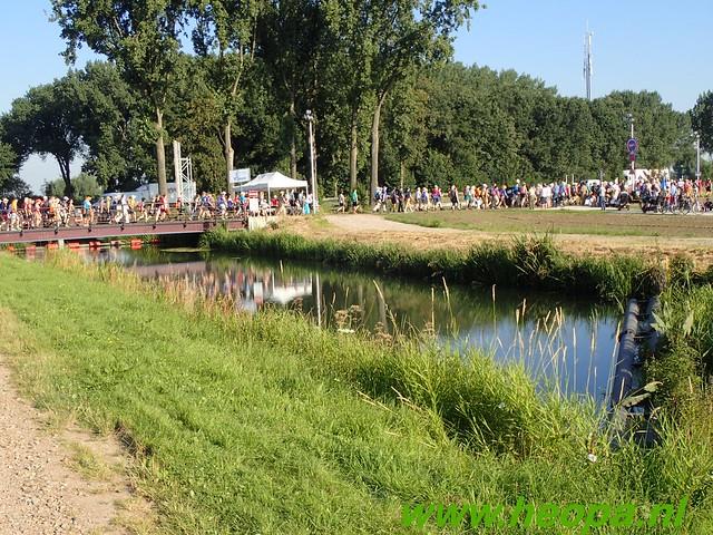2016-07-19   1e dag Nijmegen    40 Km (41)