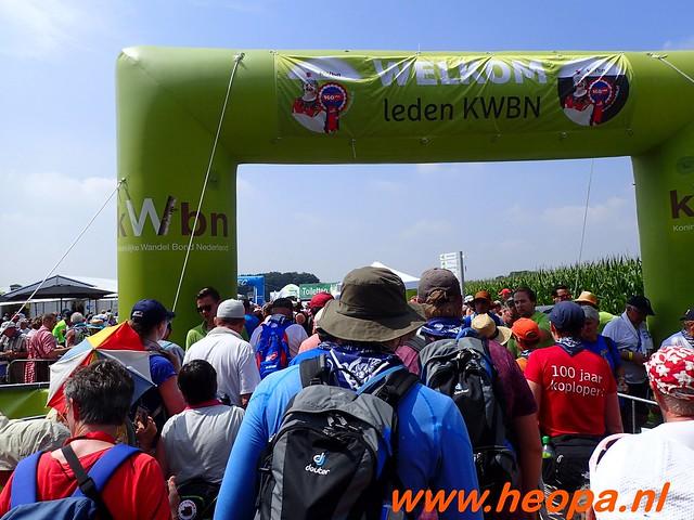 2016-07-21   3e  dag Nijmegen   40 Km  (129)