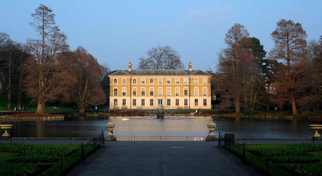 Kew Museum