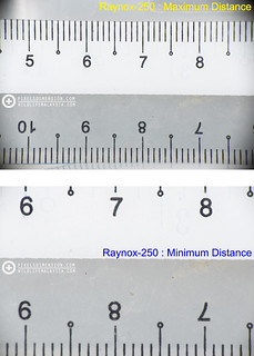 Raynox-250 preformance | by Pixels Dimension