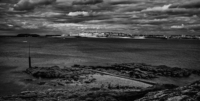 Saint Malo Oh Oh