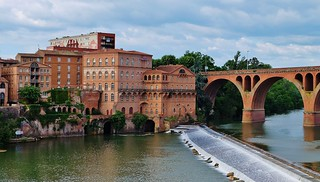 Albi | by thierry llansades