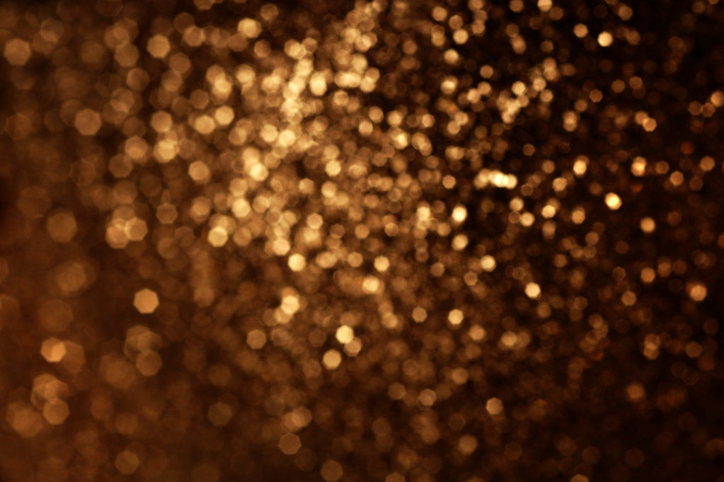 gold glitter | image from creativity103.com gold standard ...