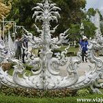 Lucia en el Norte de Tailandia, Viajefilos 106