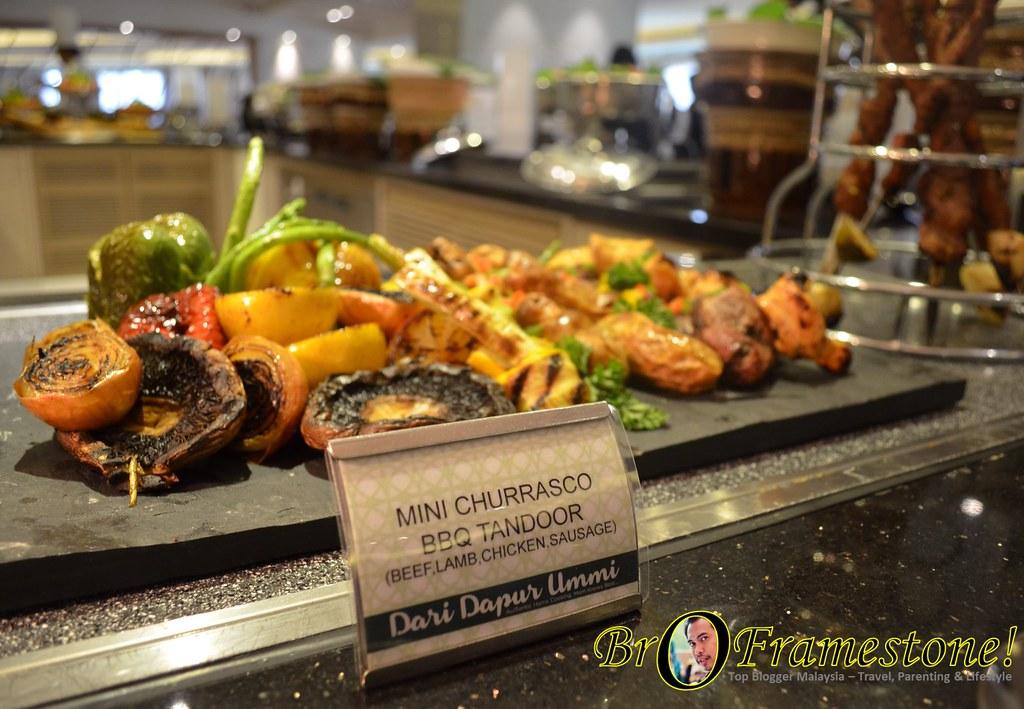 Buffet Ramadan 2015 - Sunway Putra Hotel, Kuala Lumpur | Flickr