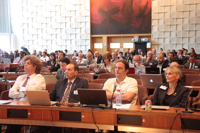 IOC Ocean Science Day (17 June 2015) / Journée des sciences marines de la COI (17 juin 2015)