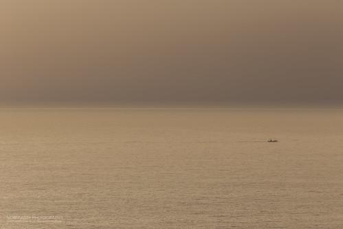 costablanca morningmist spain amazing availablelight boat coloresnaturales dawn haze minimalistic ocean sea simplicity sunrise themission vacation