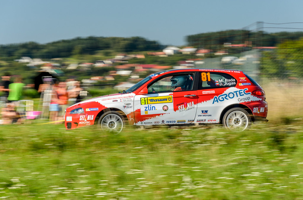 Barum Rally 2016 | Martin Kapal | Flickr