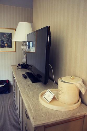 Park Lane Hotel - Hotel 4 estrelas New York | by Turomaquia