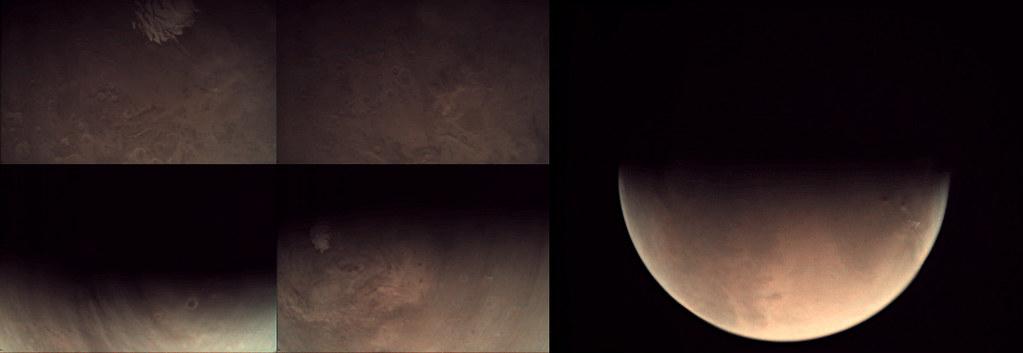VMC image collage