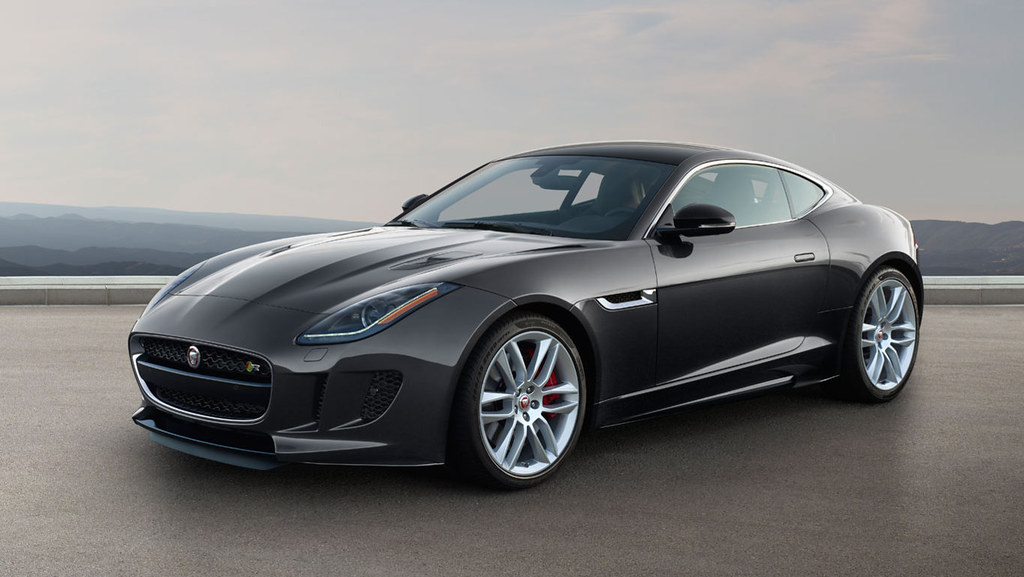 F Type Price >> 2016 Jaguar F Type Price And Review 2016 Jaguar F Type Pri Flickr