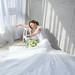 Wedding dress indoor #2