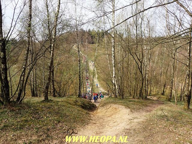 2018-04-10        Rhenen 1e dag      25 Km  (90)