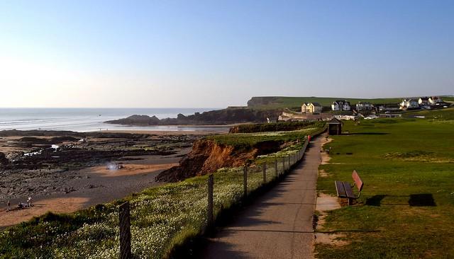 Bude Coastal Path. Nikon D3100. DSC_0979.