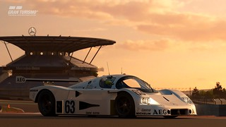 Gran Turismo Sport | by PlayStation.Blog