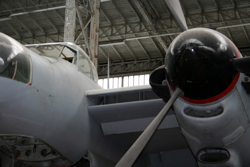 De Havilland Mosquito NF.XIX 2