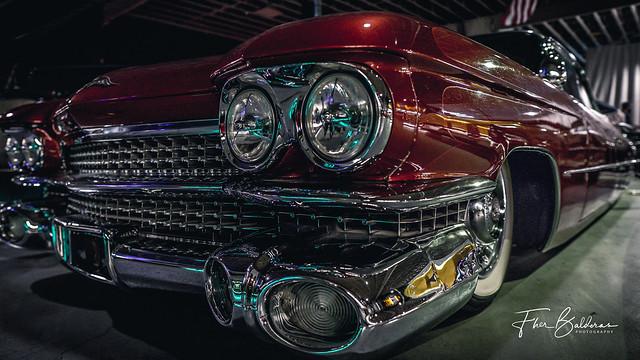 Cadillac El Dorado 1959 by Count's Kustoms
