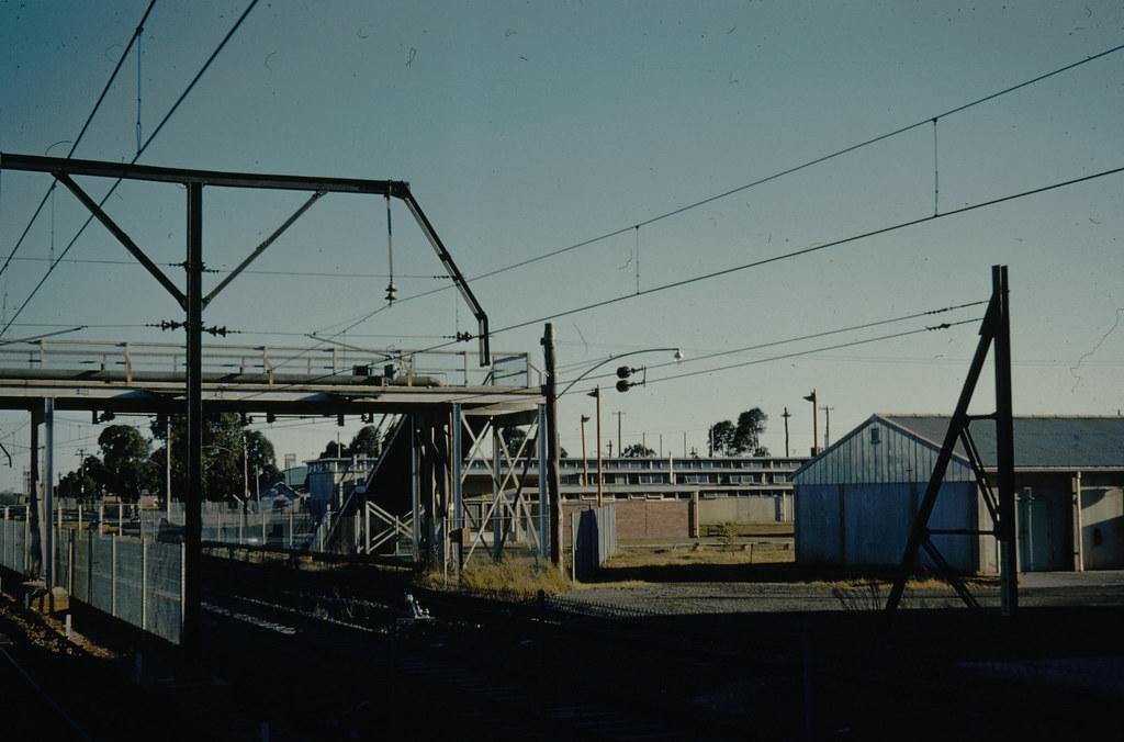 1960 INTERURBAN TOUR by lindsaybridge