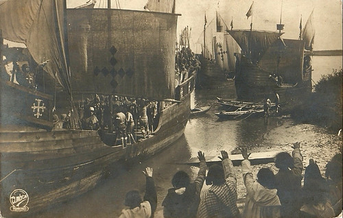 La Gorgona (1914)