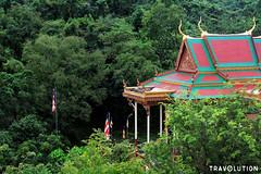 Phnom Toh It Pagoda