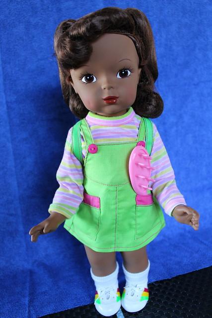 K-Mart Reproduction Terri Lee