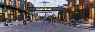 Distillery District | by Kevin Cabral
