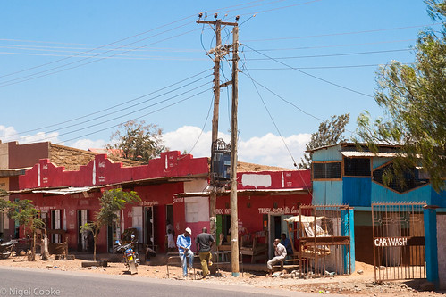 africa holiday view kenya nairobi safari