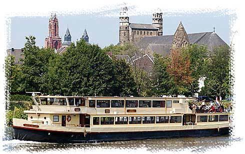 Maastricht - Rederij Stiphout