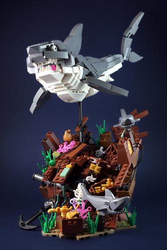 Sharks Treasure-2