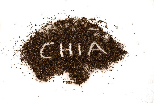 Chia Seeds - Superfood | by philipp.alexander.ernst
