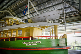 Huskisson Jervis Bay Maritime Museum | by Visit Shoalhaven