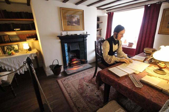 Charles Kingsley's House