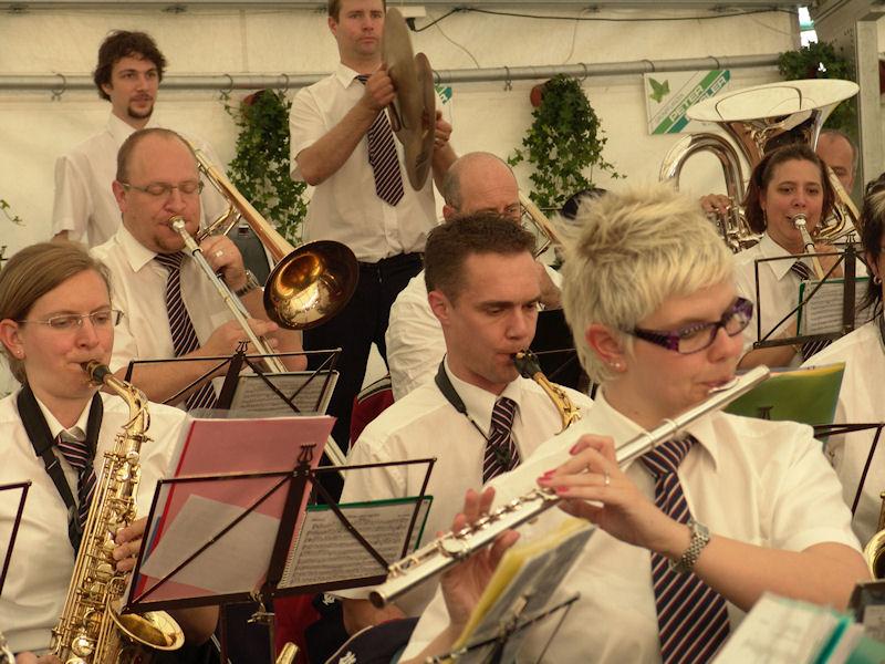 Musiktag Amt & Limmatal 2009