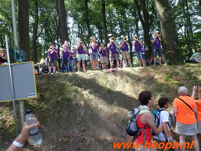 2016-07-21   3e  dag Nijmegen   40 Km  (138)