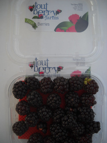 Tout Berry Boyesnberry Package a May 22, 2015 | by toutberryfarms