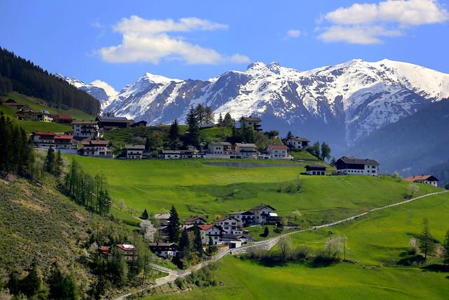 Wipp valley
