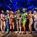 MHC 2015 Body Art Fashion Show