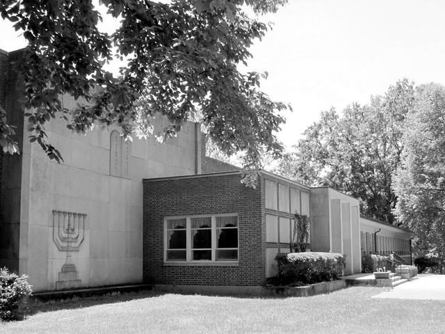 Agudath Sholom Synagogue 9