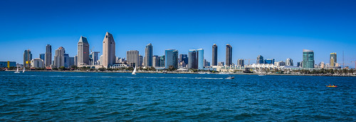 ocean california from ca city panorama usa building water skyline america buildings island bay us office san waterfront unitedstates pacific sandiego cove pano shoreline diego panoramic calif cal american vista inlet coronado cityskyline skyscapper skyscappers