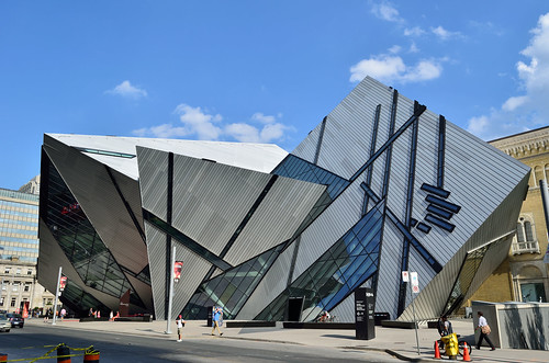 Royal Ontario Museum | by Open Grid Scheduler / Grid Engine