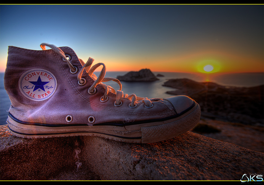All Star Sunset