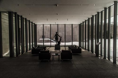 Clark Art Institute (February 2015) -1