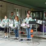 25. Schweizer Frauenlauf am 19. Juni 2011 in Bern