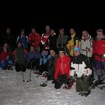 2009 Schneeschuhlaufen