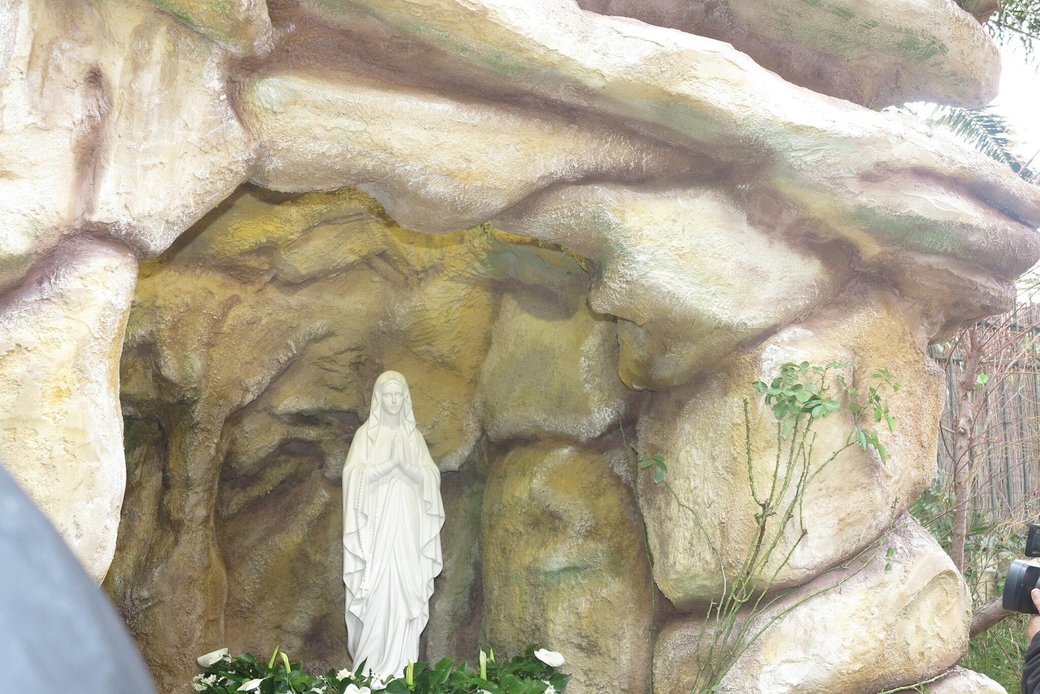 (2016-02-13) - Inauguración Virgen de Lourdes, La Molineta - Archivo La Molineta 2 (44)