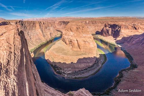 arizona usa america unitedstates desert page coloradoriver southwestusa horseshoebend thesouthwest ef1740l canon6d