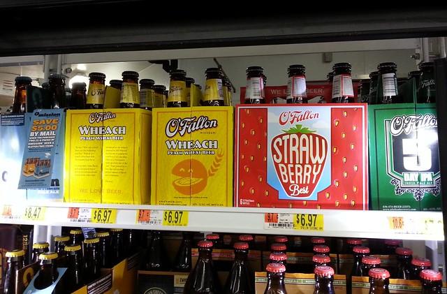 O'Fallon Strawberry Beer_20150517_192004c