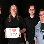 Wed, 20/05/2015 - 10:13am - Violent Femmes  Live in Studio A, 5.20.2015 Photographer: Nick D'Agostino