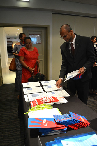 UNPRAC 2 Launch 11Aug2016_credit UNDP Setaita Tavanabola (7) | by UNDP Pacific Office in Fiji
